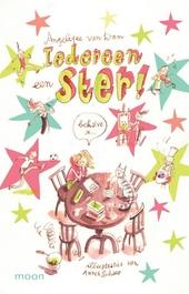 Iedereen een ster! : (behalve ik ...)