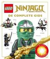 Lego Ninjago : Spinjitzu meesters : de complete gids
