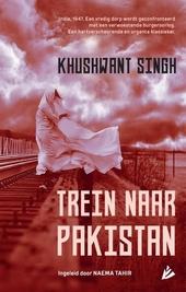 Trein naar Pakistan