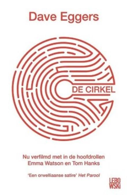 De cirkel - Vitueel