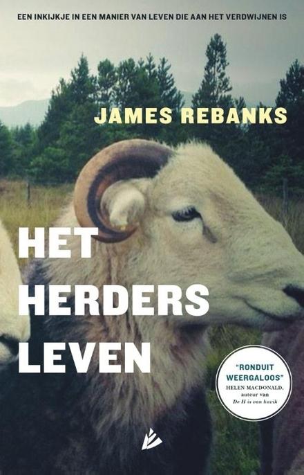Het herdersleven : een verhaal over het Lake District