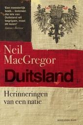 Duitsland : biografie van een natie