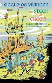 De steen van Eileen