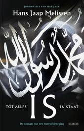 IS - tot alles in staat : de opmars van een terreurbeweging