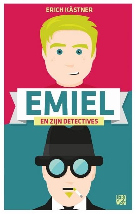 Emiel en zijn detectives