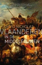 Vlaanderen in de middeleeuwen