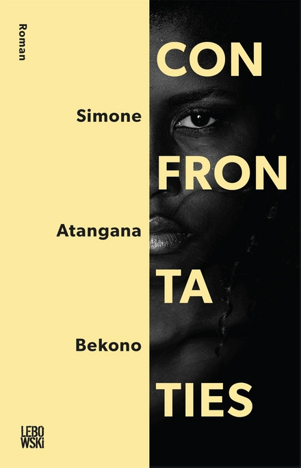 Confrontaties : roman
