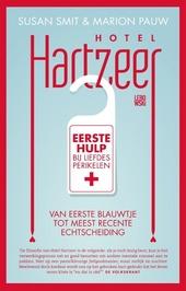 Hotel Hartzeer : eerste hulp bij liefdesperikelen : van eerste blauwtje tot meest recente echtscheiding