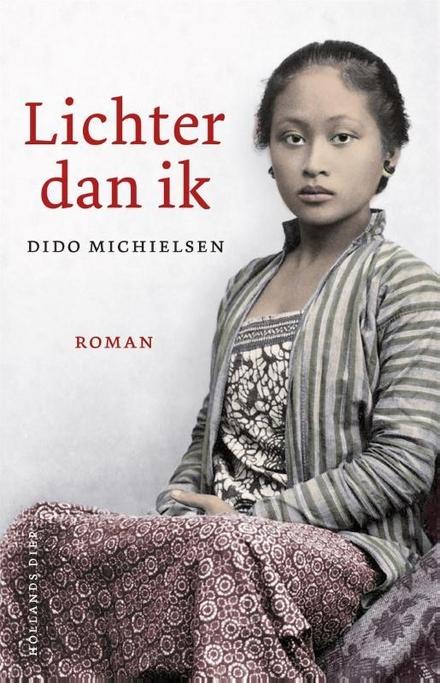 Lichter dan ik : roman - Een boeiende vrouw