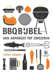 BBQBijbel : van asperges tot zwezerik