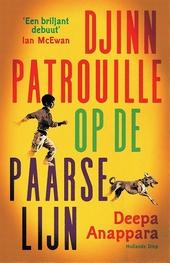 Djinn patrouille op de Paarse Lijn : roman