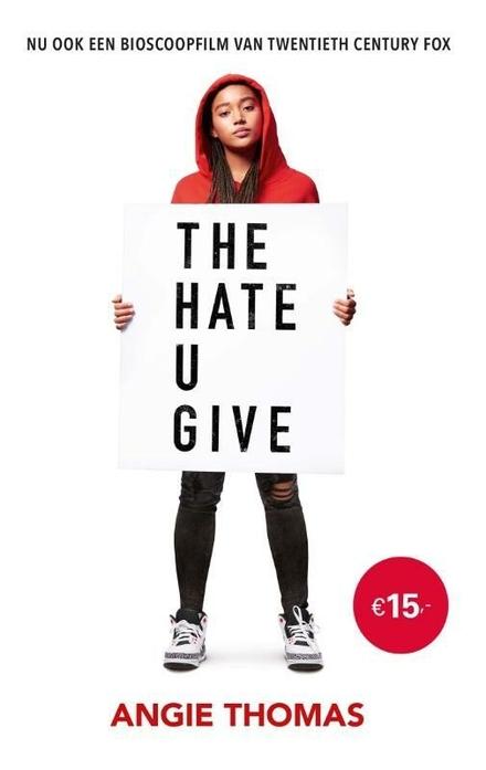 The hate u give - Een noodzakelijk boek