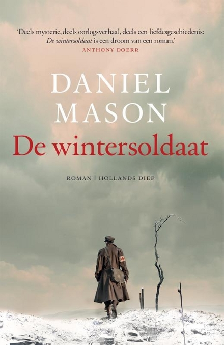 De wintersoldaat : roman - In één ruk uit gelezen