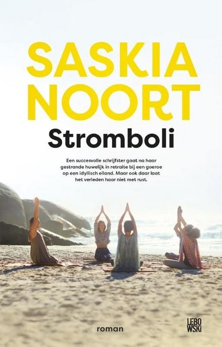 Stromboli : roman