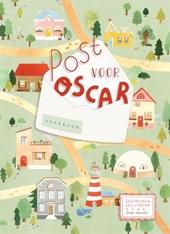 Post voor Oscar : zoekboek