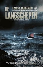 De langschepen : avonturen van een Viking met de naam Rode Orm