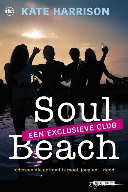 Soul beach : een exclusieve club
