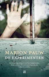 De experimenten : roman