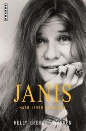 Janis : haar leven en muziek