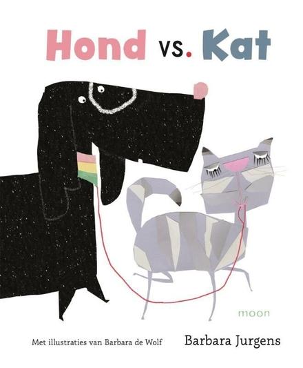 Hond vs. Kat