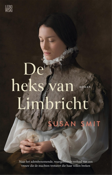 De heks van Limbricht : roman