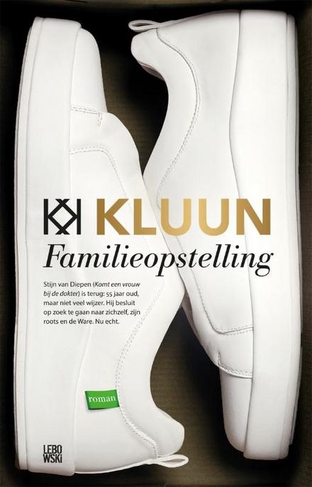 Familieopstelling : roman