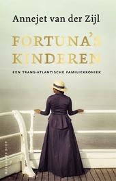 Fortuna's kinderen : een trans-Atlantische familiekroniek
