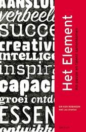Het Element : als passie en talent samenkomen
