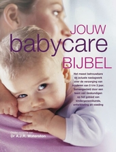 Jouw babycare bijbel