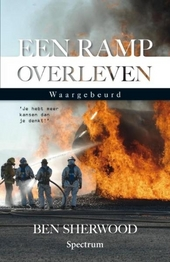 Een ramp overleven : waargebeurd