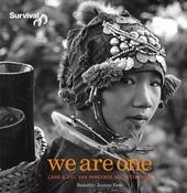 We are one : land & ziel van inheemse volksstammen