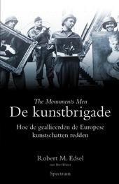 De Kunstbrigade : hoe de geallieerden de Europese kunstschatten redden