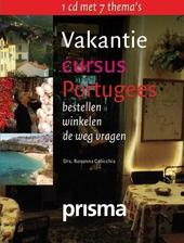Vakantiecursus Portugees : bestellen, winkelen, de weg vragen