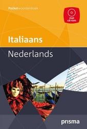 Italiaans-Nederlands