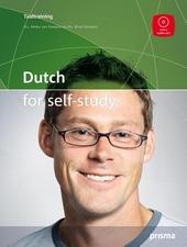 Dutch for self-study : Nederlands voor anderstaligen