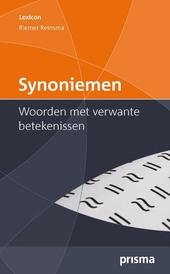 Synoniemen : woorden met verwante betekenissen