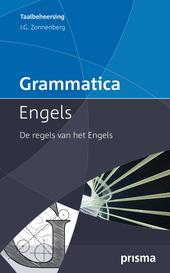 Grammatica Engels : de regels van het Engels