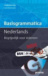 Basisgrammatica Nederlands : begrijpelijk voor iedereen