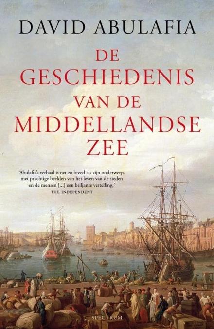 De geschiedenis van de Middellandse Zee