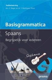 Basisgrammatica Spaans : begrijpelijk voor iedereen