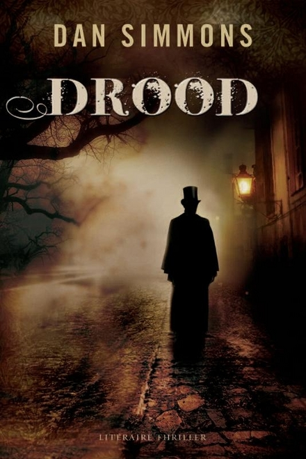 Drood - Goede mysterieuze Horror