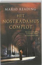Het Nostradamuscomplot