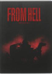 From hell : een melodrama in zestien delen. 1