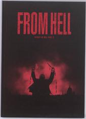 From hell : een melodrama in zestien delen. 3