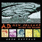 A.D. : New Orleans na de watersnood
