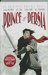 Prince of Persia : de graphic novel