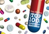 De top 100 van meest gebruikte medicijnen