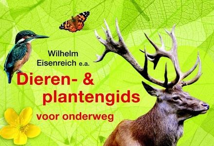 Dieren -en plantengids voor onderweg