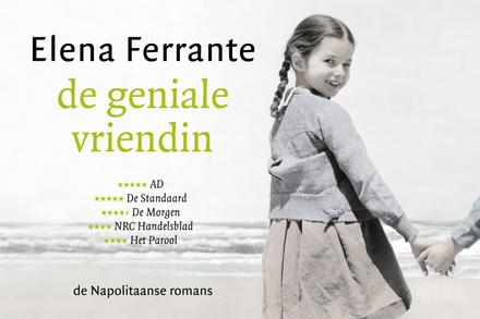 De geniale vriendin - De Napolitaanse romans