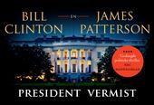 President vermist